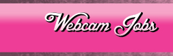 webcam jobs